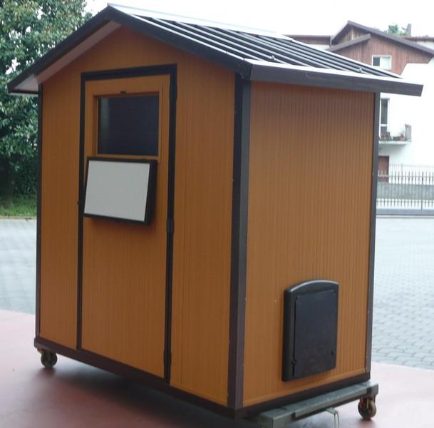 Box da giardino vastema - Box da giardino ...